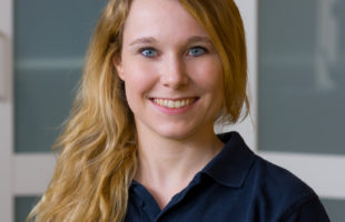 Physiotherapeutin Svenja Bierschwale BSc.