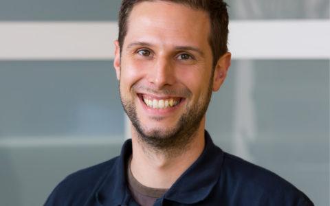Physiotherapeut Thomas Rautenberg