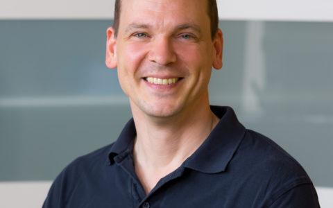 Physiotherapeut & Heilpraktiker für Physiotherapie Michael Moser