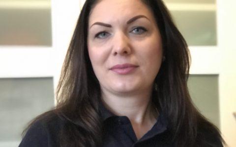 Wellness Masseurin Elena Sirbu