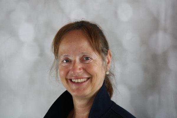 Physiotherapeutin Friederike von Maydell
